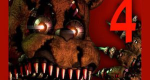 Five Nights at Freddy's 4 Free Online