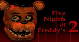 Five Nights at Freddy's 2 Free Online
