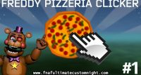 FNaF:Freddy Pizzeria Clicker