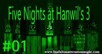 Five Nights at Hanwils 3 Pre-Release