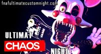 Fnaf Ultimate Chaos Night