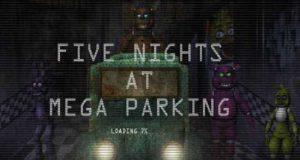 5 Nights Mega Parking