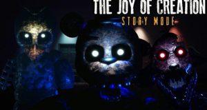 TJOC: The Joy Of Creation