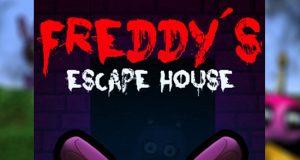 Freddy's Escape House
