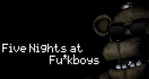 Five Nights at F***boy's: Final Mix
