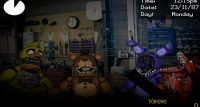 Dayshift at Freddy's Trilogy FNAF Download