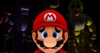 Five Nights at Wario's Free Download