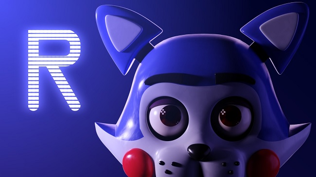 Five Nights at Candy's Remastered