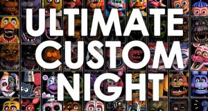 Ultimate Custom Night Android